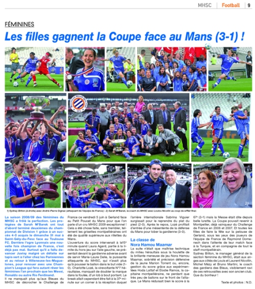Pdf article (photos N. Deltort)