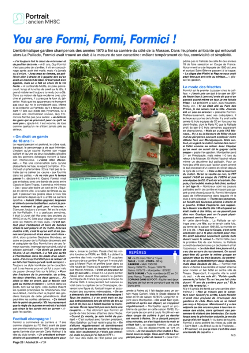 Pdf article (photo N. Deltort)