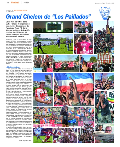 Pdf de l'article (photos N. Deltort)