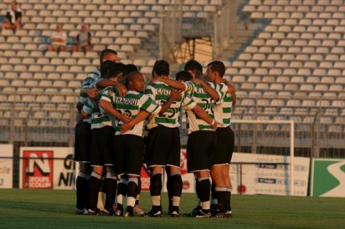 C'est l'union sacrée au FC Sète cette saison (photo N. Deltort)